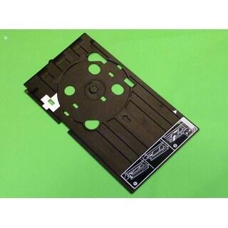 OEM Epson CD Print Printer Printing Tray: Stylus Photo pX650
