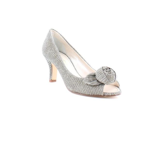 Caparros Willamena Women's Heels Champagne - 7
