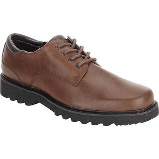 Rockport Men's Northfield Oxford Dark Brown