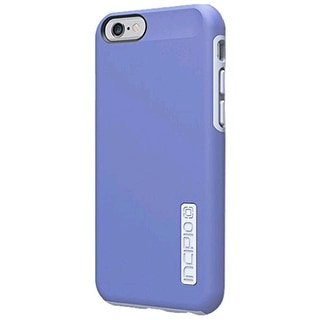 Incipio DualPro Case Cover for Apple iPhone 6 (Periwinkle/Haze Blue) - IPH-1179-