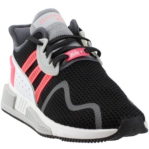 adidas Eqt Cushion Adv Mens Sneakers Shoes Casual - Black