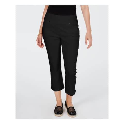 INC Womens Black Jeans Size 10