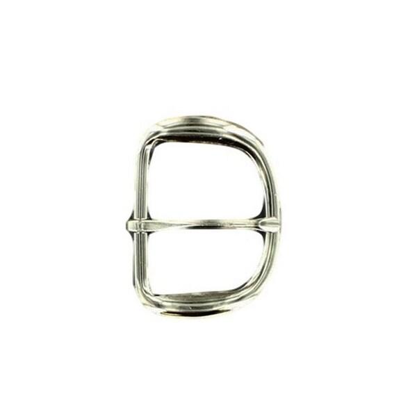 """M&F Western Belt Buckle Mens Metal Harness Style 1 1/2"""" - 1 1/2"""""""