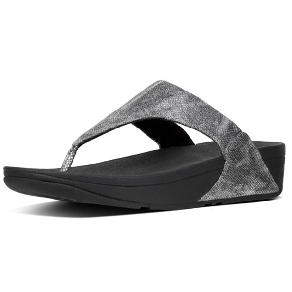 0e7607d5fae4 Shop Fitflop Womens Lulu Toe-Thong Sandals - Free Shipping Today -  Overstock - 21853475