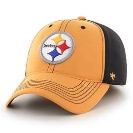 Pittsburgh Steelers Team Reversal Cap
