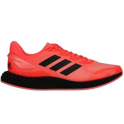 adidas 4D Run 1.0 Mens Running Sneakers Shoes - Pink
