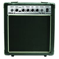 Fat Boy 15 Watt Guitar AMP