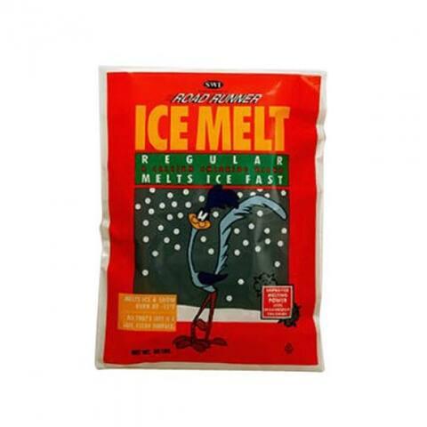 Road Runner 50B-RR Premium Ice Melter, 50 Lb