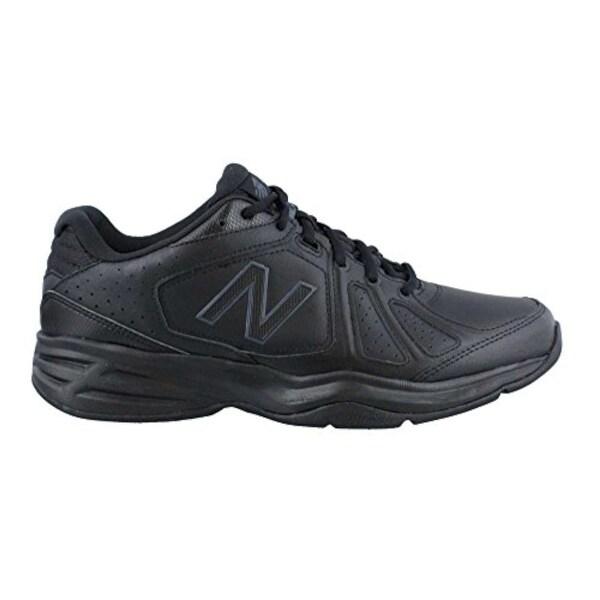New Balance Mens mx409v3 Casual Comfort Training Shoe