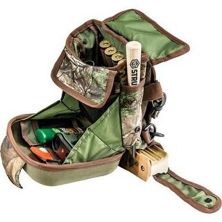 Hunters specialties 100013 hs strut turkey chest pack undertaker rt x-green