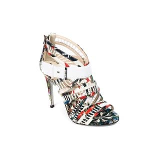 Roberto Cavalli Womens Abstract Print Cage Silk Pumps|https://ak1.ostkcdn.com/images/products/is/images/direct/bc2d8554a6123b9fa5b901ba51f87e7b18df47ed/Roberto-Cavalli-Womens-Abstract-Print-Cage-Silk-Pumps.jpg?impolicy=medium