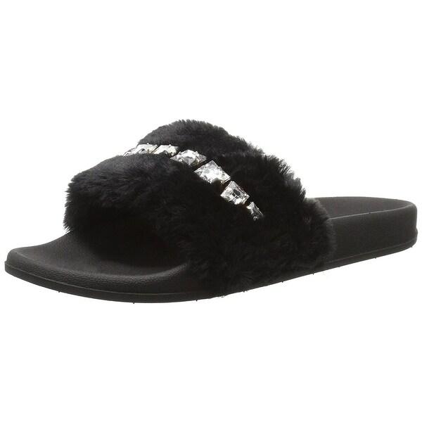 Topline Women's Peony Slide Sandal
