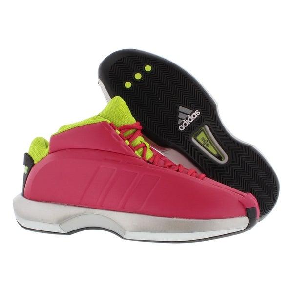 Adidas Crazy 1 Basketball Men's Shoes Size - 8 d(m) us