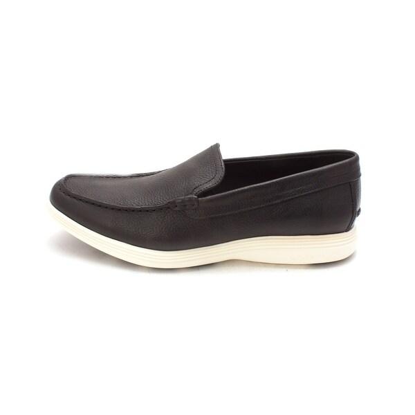 Cole Haan Mens Farantsam Closed Toe Slip On Shoes - 8.5