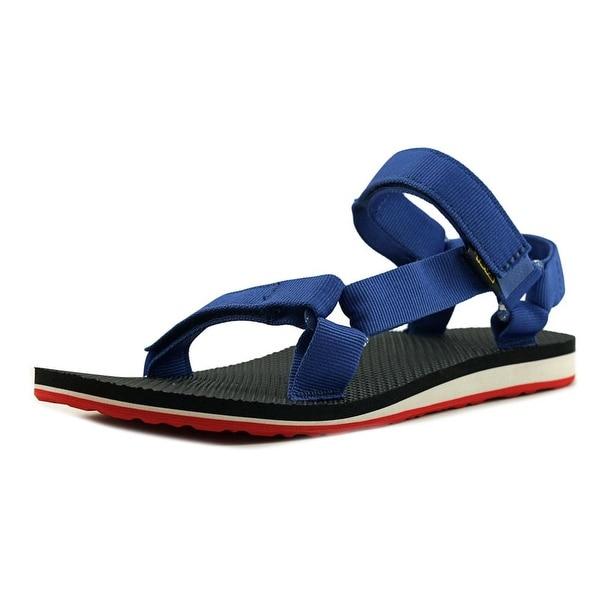 Teva Original Universal Freedom Women Open-Toe Canvas Sport Sandal