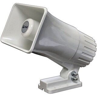 "Nippon 6x4"" Horn Speaker (sold each) 25W Max Power"