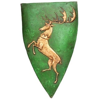 Game Thrones Metal Shield Pin Renly