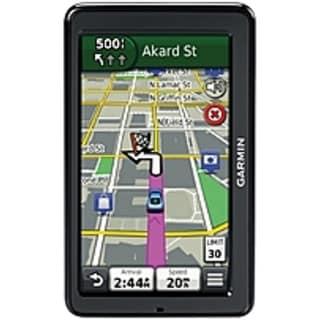 Garmin 010-01002-06 nuvi 2595LMT Automobile Portable GPS Navigator (Refurbished)