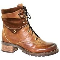 a60077b956e3 Shop Dromedaris Women s Kara Print Boot Mandarin Leather - Free ...