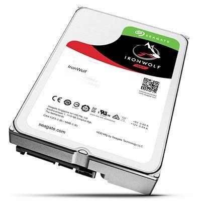 Seagate St2000vn004 6Gb/S Ncq 2 Tb 64Mb Cache 3.5-Inch Internal Hard Drive