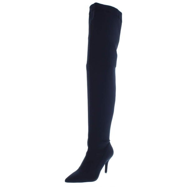 dccf7ea65 Shop INC International Concepts Womens Zaliaa Pointed Toe Over Knee Fashion  Boots - Free Shipping On Orders Over $45 - Overstock - 26268450