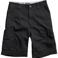 Fox Racing Youth Slambozo Cargo - Black - 18312
