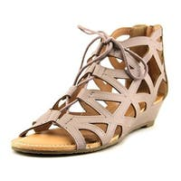 ESPRIT Womens Cacey Open Toe Casual Strappy Sandals