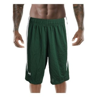 Under Armour Mens Shorts Heat Gear Performance
