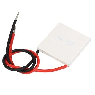 TEC1-07110 8.4V 10A Thermoelectric Cooler Module Cooling Peltier Plate
