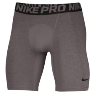 "Nike Pro Combat Men's 6"" Compression Shorts Underwear"