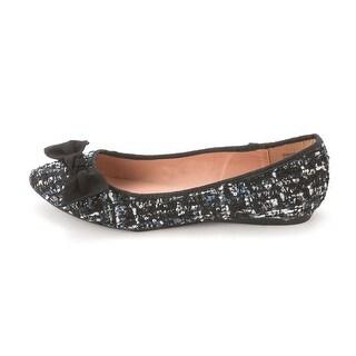 Rock & Candy Women's Scarlett Pointed Toe Flats