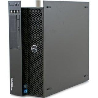 Dell Precision Tower 7810 PT7810-G1Z9KH2 Workstation PC - 2 x (Refurbished)