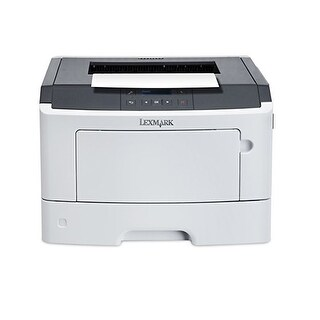 Lexmark 35S0060 Ms312dn Duplex 1200 X 1200 Usb Ethernet Mono Laser Printer