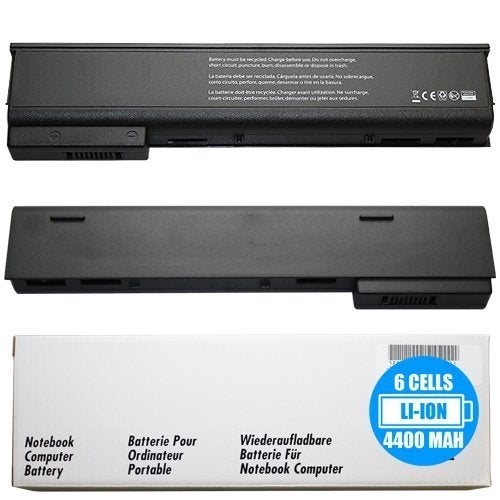 Hp E7u21ut Ca06xl 6 Cell Li-Ion Notebook Battery For Hp Probook 600 Series