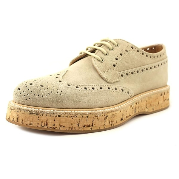 Church's keely Men Sand Oxfords