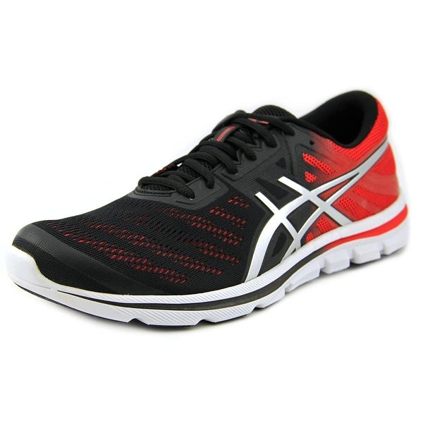 Asics Gel-Electro33 Men Round Toe Synthetic Red Running Shoe