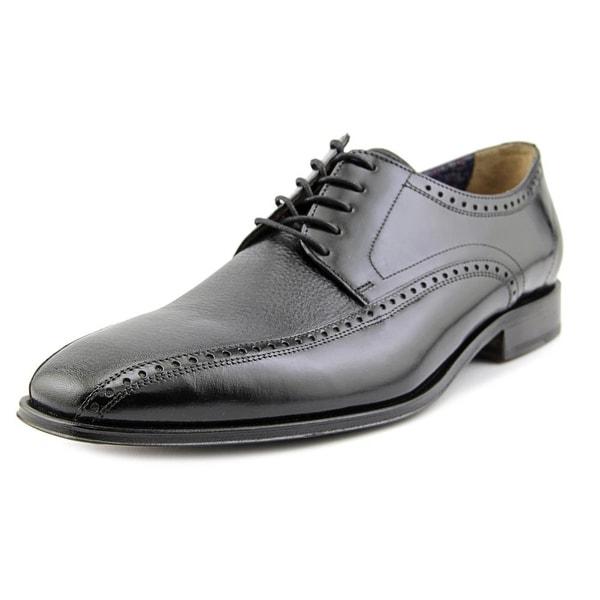 Florsheim Orlando Men 3E Square Toe Leather Oxford