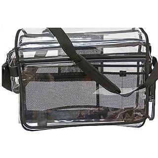 Safety Bags SFG27101 Mini Messenger Bag