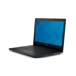 Dell E3470 i5-6200U 2.3 8GB 500GB Win 10 Pro Refurbished