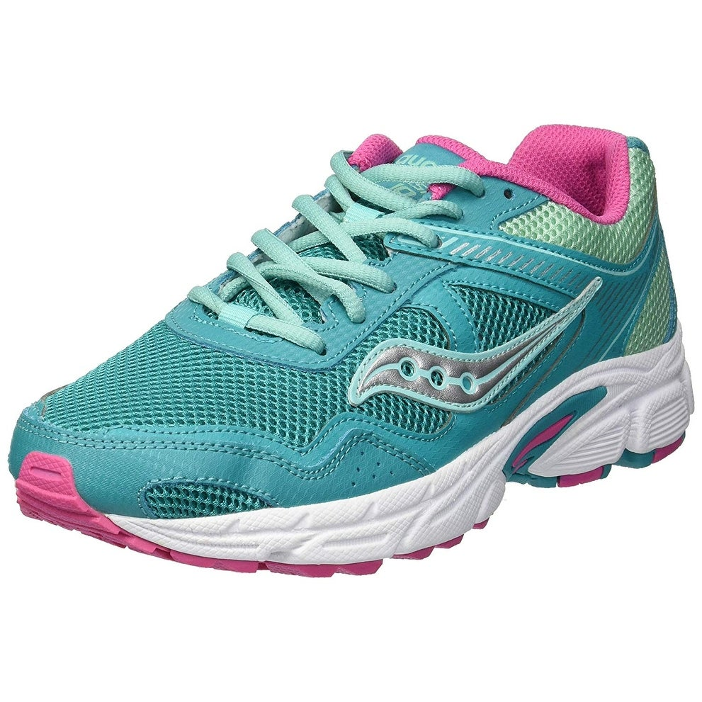 Saucony Cohesion 10 Lace Sneaker Kids