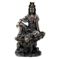 YTC Summit 7910 WATER & MOON KUAN YIN, C-18
