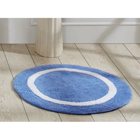Better Trends Hotel Collection Bath Mat Rug 100% Cotton