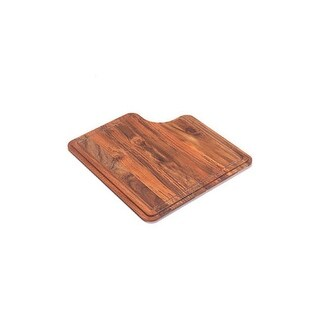 Franke PS13-40 Professional Solid Wood Sink Cutting Board