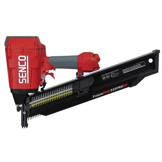 Senco XtremePro 4H0101N Full Round Head Framing Nailer, 3-1/4""