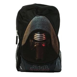 Star Wars Kylo Ren Backpack