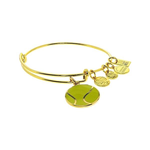 Alex And Ani Women X27 S Team Usa Tennis Charm Bracelet 7