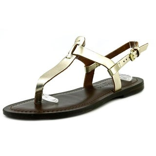 Matisse Florentine Women Open Toe Leather Thong Sandal