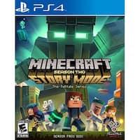 Minecraft Story Mode Season 2 - PlayStation 4