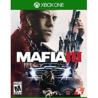 Mafia III - Xbox One (Refurbished)
