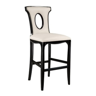 "Sterling Industries 6070930 46.75"" Height Alexis Bar Stool"